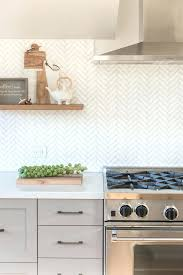 white penny tile kitchen backsplash complete subscribed me