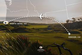United Flight Change Policy by United Airlines Eases Travel Time To Bandon Dunes Bandon Dunes Golf