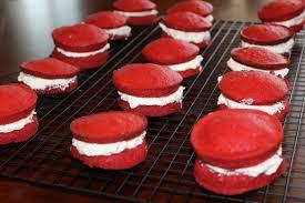 southern red velvet cake recipe paula deen photographie par