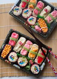 How To Make Candy by Recipe Sushi U2013 Candy Sushi U2013 Sevac U2013 Southeastern Virginia Anime