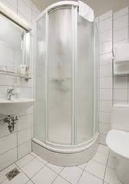 Showers Stalls For Small Bathrooms Frosted Glass Corner Shower Stalls For Small Bathrooms Efficient