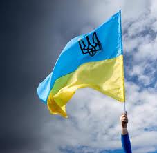Ukraine Flag Ukraine U201ekrieg Ist Die Beste Erfahrung Meines Lebens U201c Welt