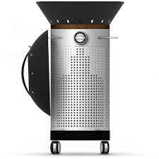 fuego element 01 stainless steel gas grill review