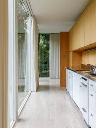 glass box architecture farnsworth house by ludwig mies van der rohe up interiors