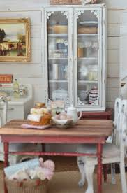 482 best miniatures 3 images on pinterest dollhouse miniatures picture frame in miniature kitchen oc cottage a little slice of farmhouse heaven