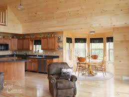 Cabin Interior Design Ideas by Interior Bointerior 1 1024x768 Model Cabin Interior Design Ideas