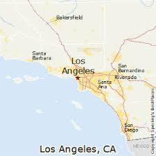Cheapest Place To Live In Usa Best Places To Live In Los Angeles California