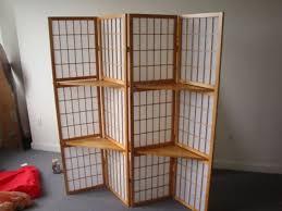 Folding Room Divider Inspiring Folding Screen Room Divider With Folding Screen Room