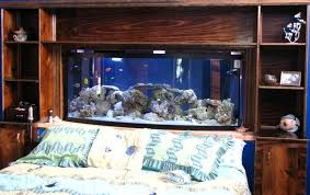 Aquarium Bed Set Aquarium Headboard Bedroom Set Decor Ideas All Design Idea
