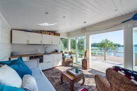 beach house styles beach house style in finland etuovi com beach style pinterest