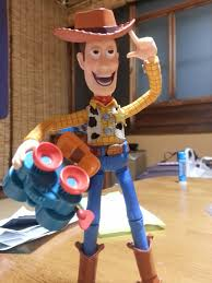 Revoltech Woody Meme - revoltech woody better known as hentai woody or creepy woody
