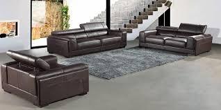 Sofa Sets Leather Modern Leather Sofa Sets Designs And Ideas 2018 2019 Sofamoe Info