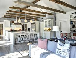 cottage open floor plans collection open floor plans with vaulted ceilings photos home