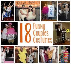 Funny Halloween Couple Costume Ideas Funny Costume Ideas Couples Halloween Crafts Activities