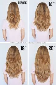 18 inch hair extensions what makes hair superior facts and questions