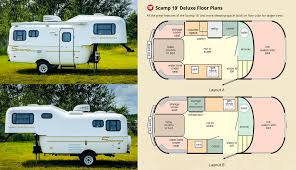 small rv archives small rvorg 5th wheel camper floor plans crtable