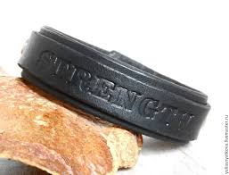 Personalized Name Bracelets Buy Personalized Leather Bracelet Text Name Bracelet On