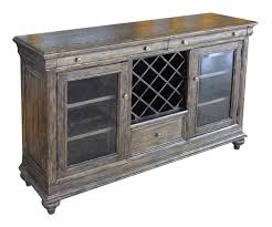 sideboard cabinet with wine storage sideboards stunning buffet table with wine storage buffet server