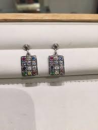 breastplate stones hoshen stones earrings 12 tribes israel bible priestly breastplate