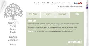 honeypot honeymoon registry honeypot gift registry of its in new zealand