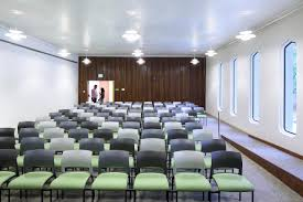 facility rental city of glendale ca
