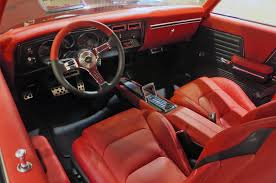 1969 Chevelle Interior 69 Chevrolet Chevelle Slammer Packs 535 Hp Crate Engine For Sema