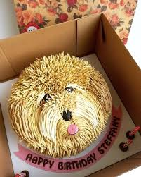 birthday cakes for dogs 16 epic dog themed birthday cakes cuteness