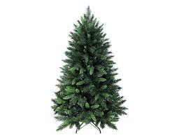 trees decorations at home 8 foot slim artificial tree