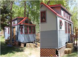 tiny house vacation reservations