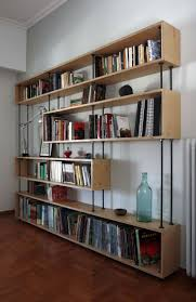 Wooden Storage Shelves Designs by Best 25 Plywood Bookcase Ideas On Pinterest Plywood Shelves