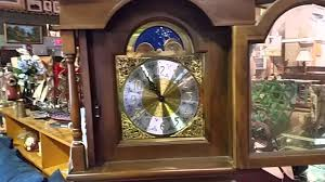 How To Transport A Grandfather Clock Grandfather Clock Antiques Consignment Asheville Youtube