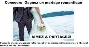 ricardo cuisine concours concours gagnez un mariage romantique concours en ligne québec