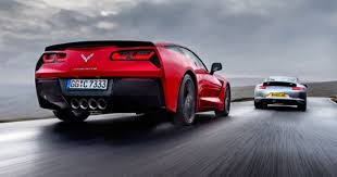 what is the year of the corvette 2014 corvette year c7 corvette