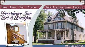 Iowa Bed And Breakfast Denison Iowa Bed And Breakfast Providence Inn Lodging Accommodations