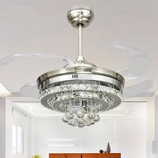 28 ceiling fan with light unique ceiling fans with chandelier crystals 28 chandelier ceiling