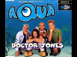 aqua aqua doctor jones memories pinterest