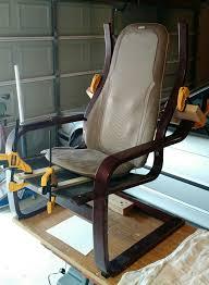 Ikea Armchair Poang Poang Massage Chair Ikea Hackers Ikea Hackers