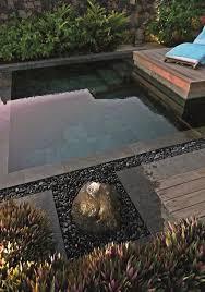 piscine petite taille revêtement de piscine les goûts et les couleurs extérieurs design