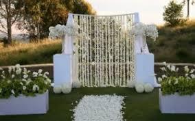 Wedding Backdrop Trends Summer Wedding Trends For 2013 Philadelphia Wedding