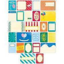 project themed cards 60 pkg theme park joann