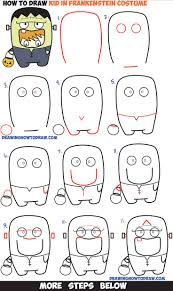 301 best how to draw kawaii images on pinterest step by step