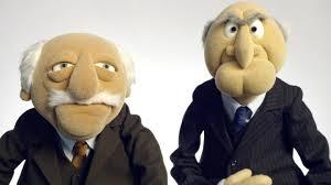 statler waldorf espn tournament challenge muppets