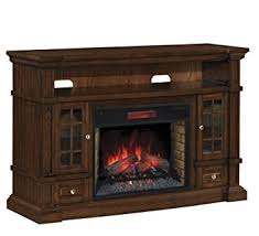 Fireplace Insert Electric Amazon Com Classicflame 28mm6240 O128 Belmont Tv Stand For Tvs Up