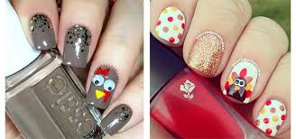 18 easy step by step nail tutorials for beginners