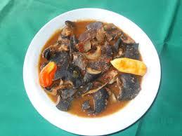 cuisine ivoirienne kedjenou maquis duval le maquis duval moderne nos specialtes