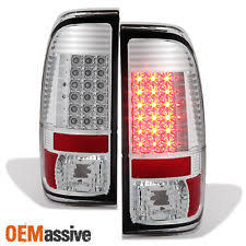 2000 F150 Tail Lights Turn Signals For 2000 Ford F 150 Ebay
