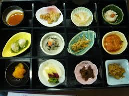 cuisine japonaise traditionnelle petit déjeuner japonais l de manger