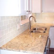 kitchen backsplash ideas with white cabinets houzz white glass subway tile houzz