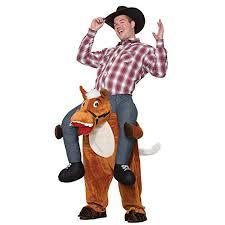 Horse Rider Halloween Costume Riding Horse Costume Halloween Kids Adults