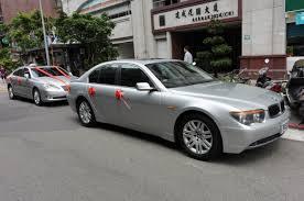 lexus bmw file lexus es 350 and bmw 730i wedding cars in lane 110 sanmin